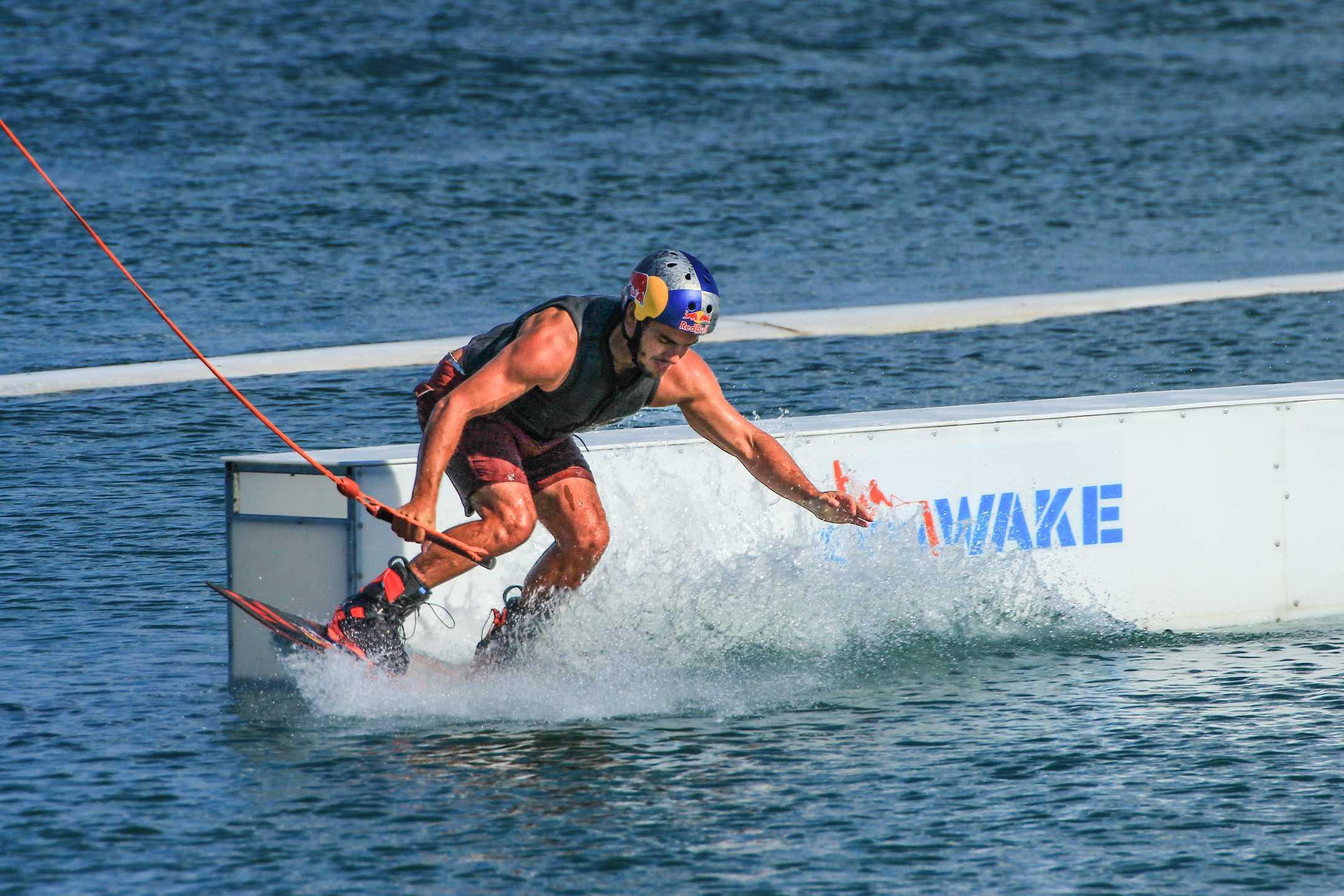 Wakeboard verseny 2018 - LupaWake